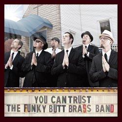 Label: CDBY Жанр: Jazz-Funk / New Orleans Blues /