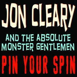 Jon Cleary - Pin Your Spin (2004)