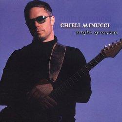 Chieli Minucci - Night Grooves (2003)
