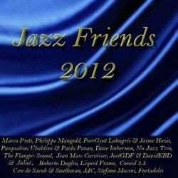 Жанр: Jazz, Blues Страна:  Italy Год выпуска: 6