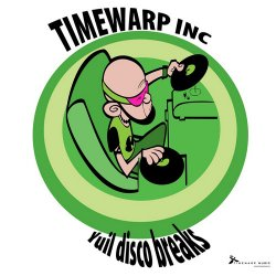 Label: Timewarp Greece Жанр: Funk, Nu Jazz, Disco
