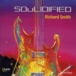 Richard Smith - Soulidified (2003)