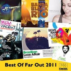 Label: Far Out Recordings  Жанр: Bossa Nova, Nu