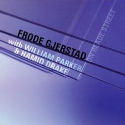 Страна: UK Label: FMR Record Жанр: Jazz, Free