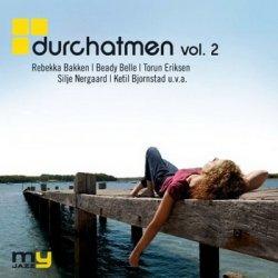 VA - Durchatmen Vol. 2 (My Jazz) (2011)