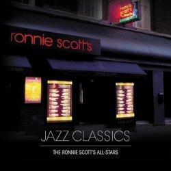 Label: Ronnie Scott's Records Жанр: Jazz / Vocal