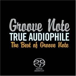 Label: Groove Note Records Жанр: jazz, jazz