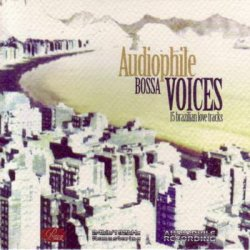 Audiophile Bossa Voices I & II (2004-2006)