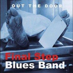 Label: Ftfm Records Жанр: Blues-Rock Год выпуска: