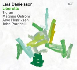 Label: ACT Music Жанр: Contemporary Jazz Год
