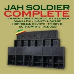 Jah Soldier Complete (2012)