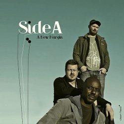 Side A - A New Margin (2011)