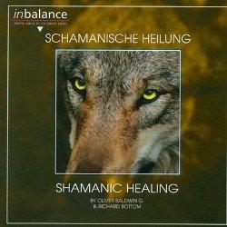 Oliver Baldwin & Richard Bottom - Schamanische Heilung (2001)