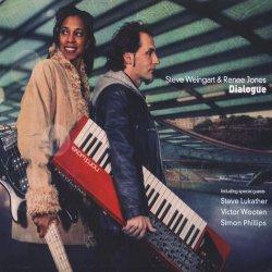 Steve Weingart & Renee Jones - Dialogue (2011)