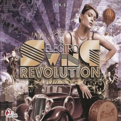 Label: Lola's World  Жанр: Electro Swing, Nu Jazz