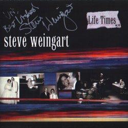 Steve Weingard - Life Times (2003)