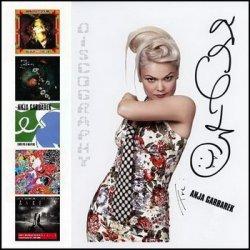Anja Garbarek - Discography (1992-2005)