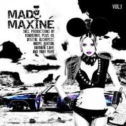Mad Maxine Vol.1 (2011)