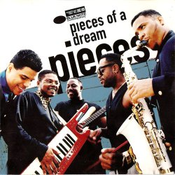 Pieces Of A Dream - Pieces (1997)