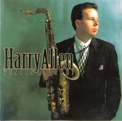 Harry Allen - Tenors Any One (2004)