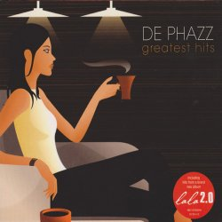Label: Phazz-A-Delic  Жанр: Acid Jazz, Lounge