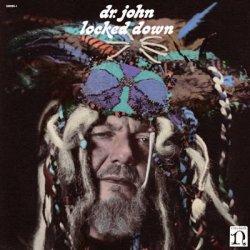 Dr John - Locked Down (2012)