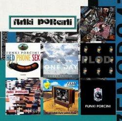 Funki Porcini - Discography (1995-2011)