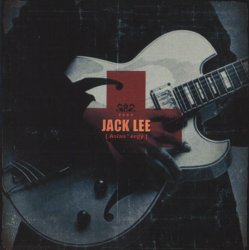 Jack Lee - Asianergy (2006)