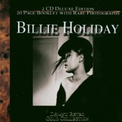 Billie Holiday - The Gold Collection (2001)