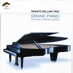 Renato Sellani Trio - Grand Piano (2010)
