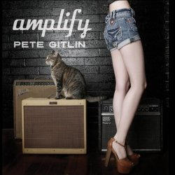 Label: Pete Gitlin Жанр: Jazz, Smooth Jazz Год