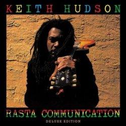 Keith Hudson - Rasta Communication (Deluxe Edition) (2012)