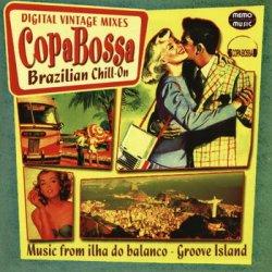 Label: Memo Music  Жанр: Bossa Nova, Brazilian