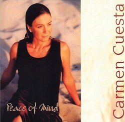 Carmen Cuesta - Peace of Mind (2004)