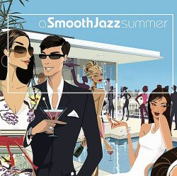 A Smooth Jazz Summer (2003)