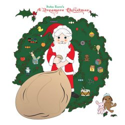 Label: Tzadik Records Жанр: Jazz, Christmas,