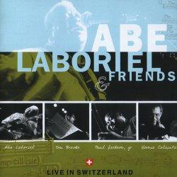 Abe Laboriel & Friends - Live In Switzerland (2005)