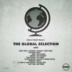 The Global Selection (2012)
