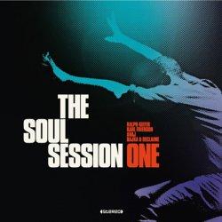 Label: Agogo Records Жанр: Nu Jazz, Nu Soul,