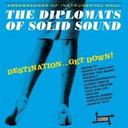 Label: Estrus Records Жанр: Jazz-Funk, Soul Год