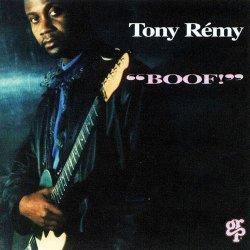 Tony Remy - Boof! (1994)