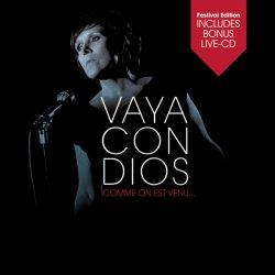Vaya Con Dios - Comme On Est Venu... : Festival Edition, Includes Bonus Live CD (2010)