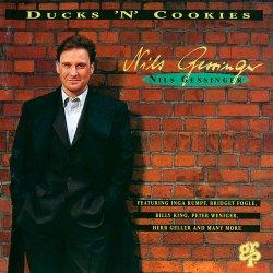 Nils Gessinger - Ducks 'N' Cookies (1995)