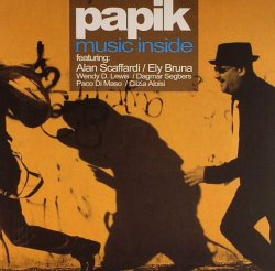 Papik - Music Inside (2012)