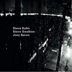 Steve Kuhn - Wisteria (2012)