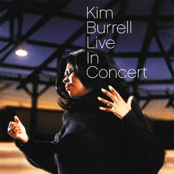 Kim Burrell - Live in Concert (2001)