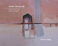 Helle Brunvoll - Your Song (2012)