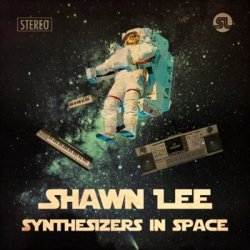 Shawn Lee - Synthesizers in Space (2012)