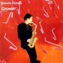 Masato Honda - Growin' (1998)