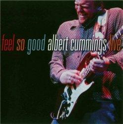 Albert Cummings - Feel So Good (Live) (2008)